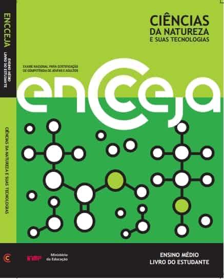 Apostilas Encceja PDF 2019 - Download Grátis 2