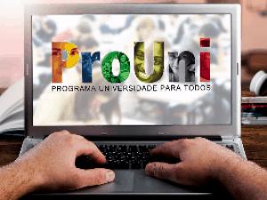Documentação ProUni