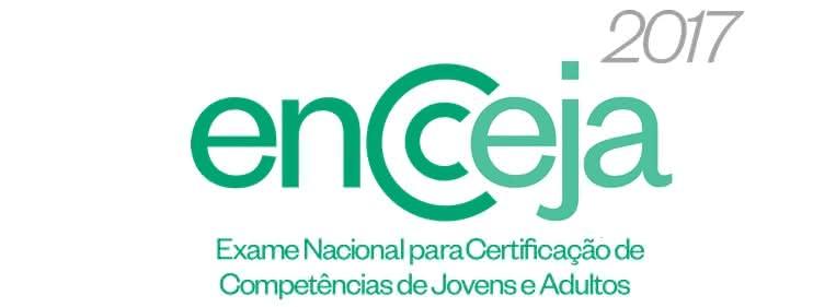 Resultado Encceja 2017 – Página do Participante INEP