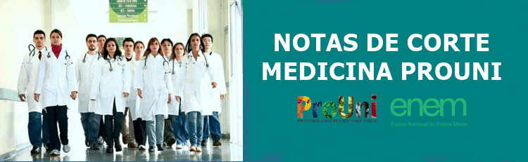 Medicina Prouni 2017