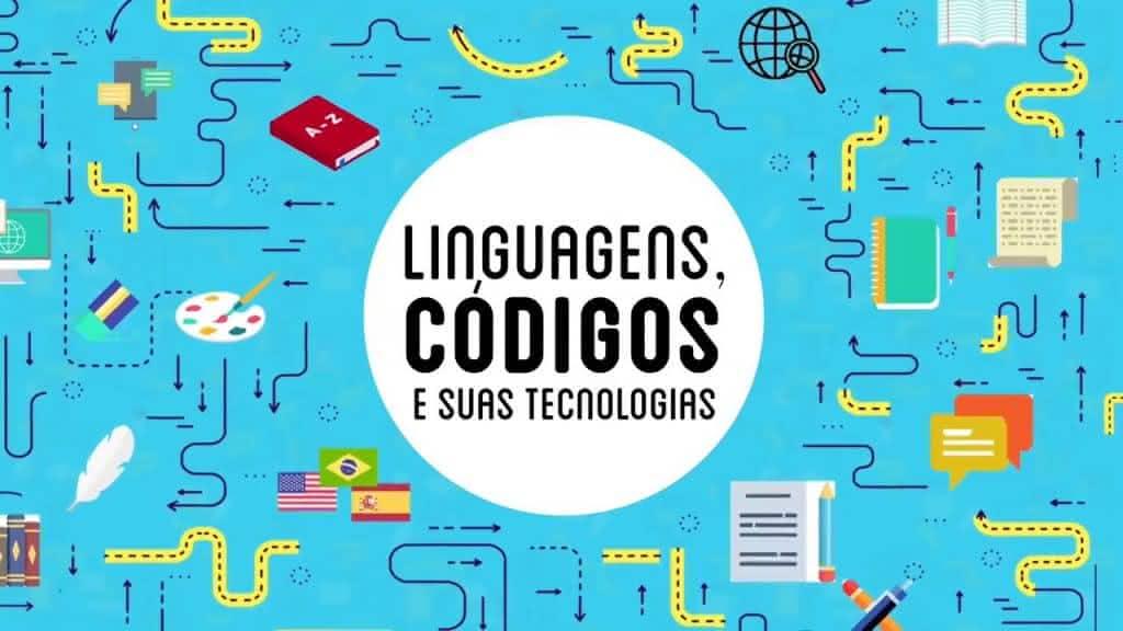 Linguagens no Enem