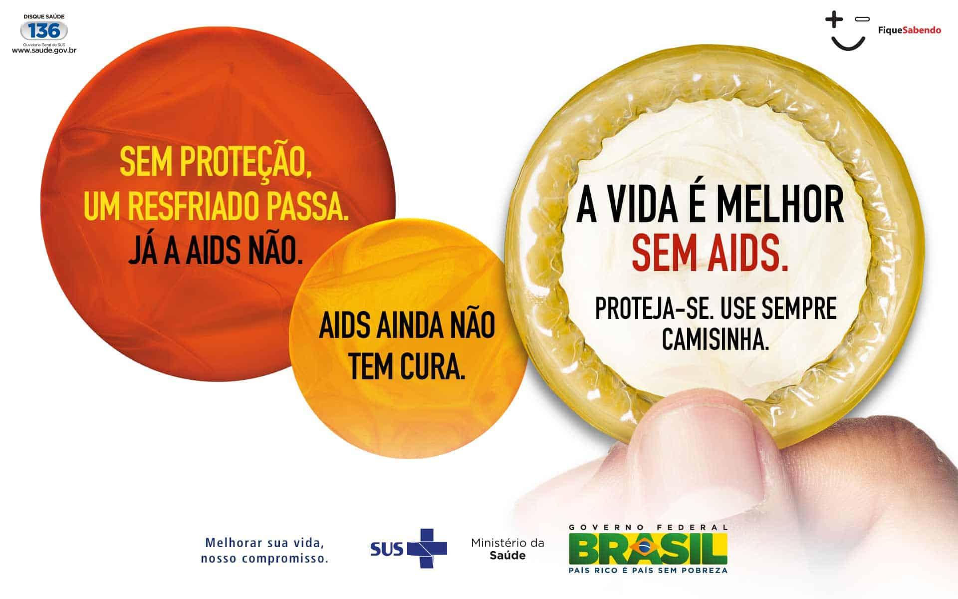 O Aumento das DST's entre os jovens brasileiros – Redação Enem