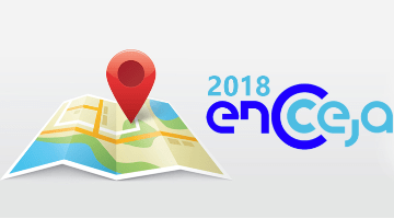 Locais de Prova Encceja 2018