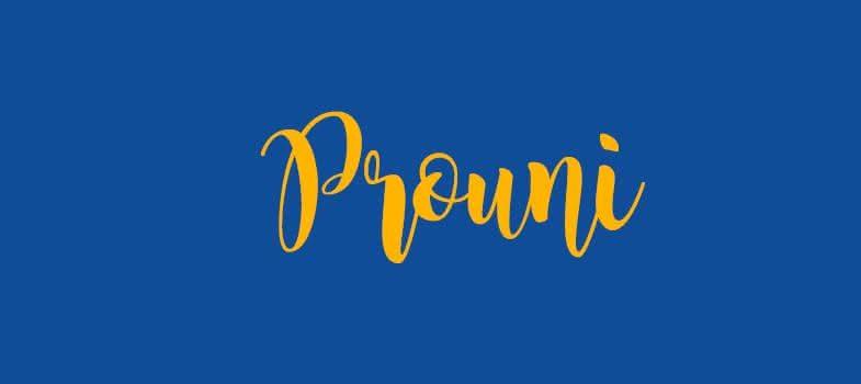Resultado ProUni 2018/2 - Primeira Chamada disponível!