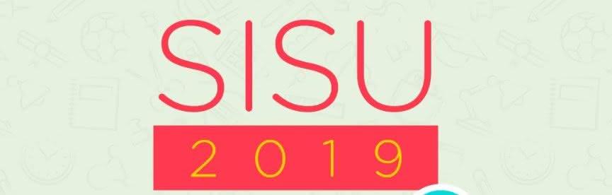 Mudanças Sisu 2019: Confira todas as alterações! 1