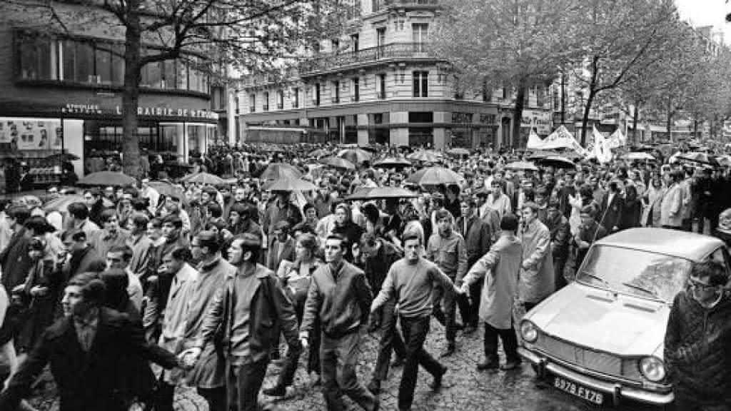 02 de Maio de 1968 - Enem
