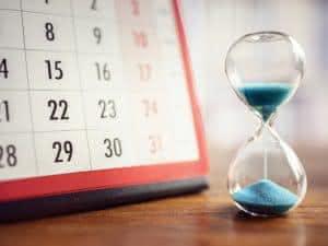 Calendário Enem 2019 - Datas