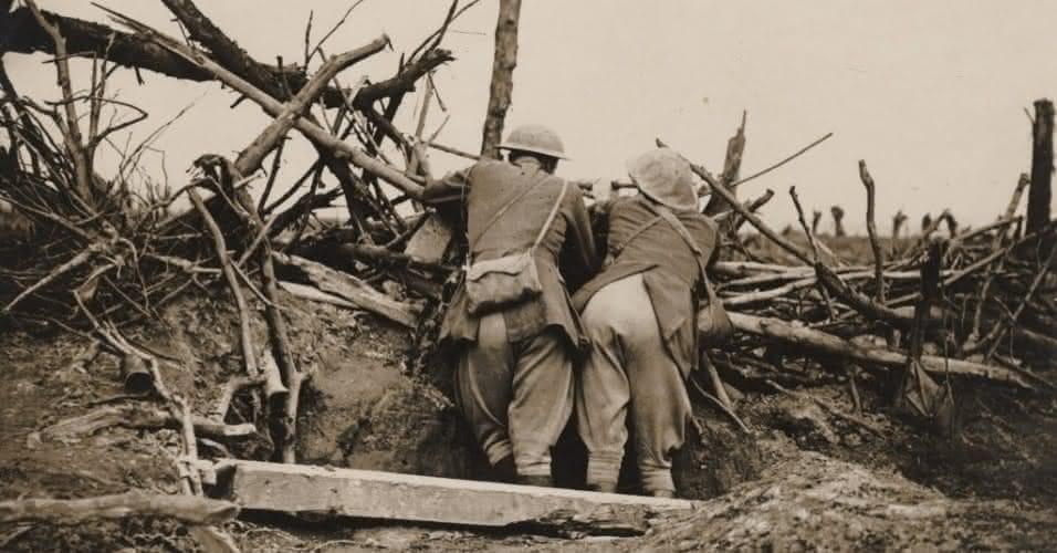 Datas importantes para o Enem - Fim da Primeira Guerra