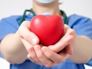 Doação de órgãos no Brasil