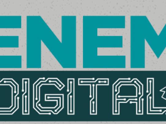 Enem Digital 2020