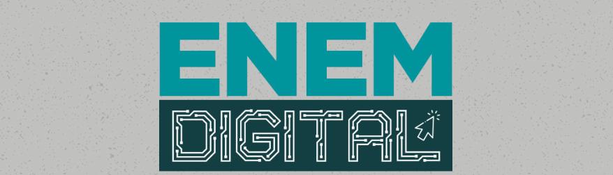 Enem Digital 2020: entenda como irá funcionar a prova