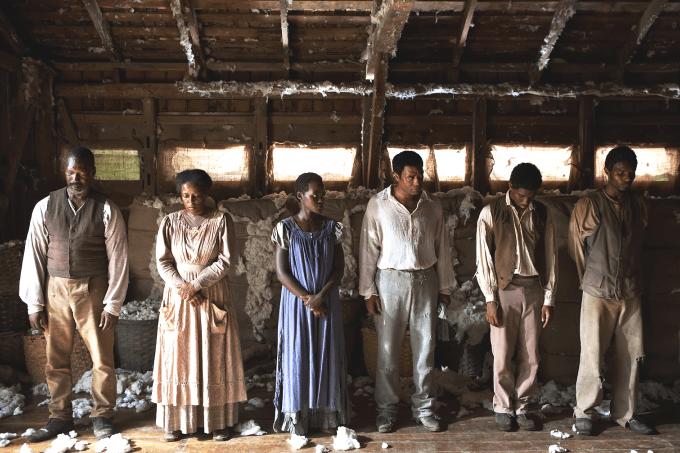 12 anos de escravidão - Filmes para assistir para o Enem 2019
