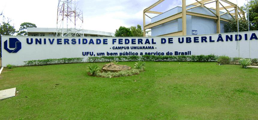 UFU: Faculdades de Medicina de Minas Gerais